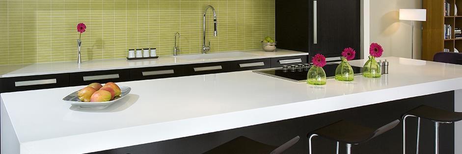 Fresh Glass Kitchen Countertops Room Redesign