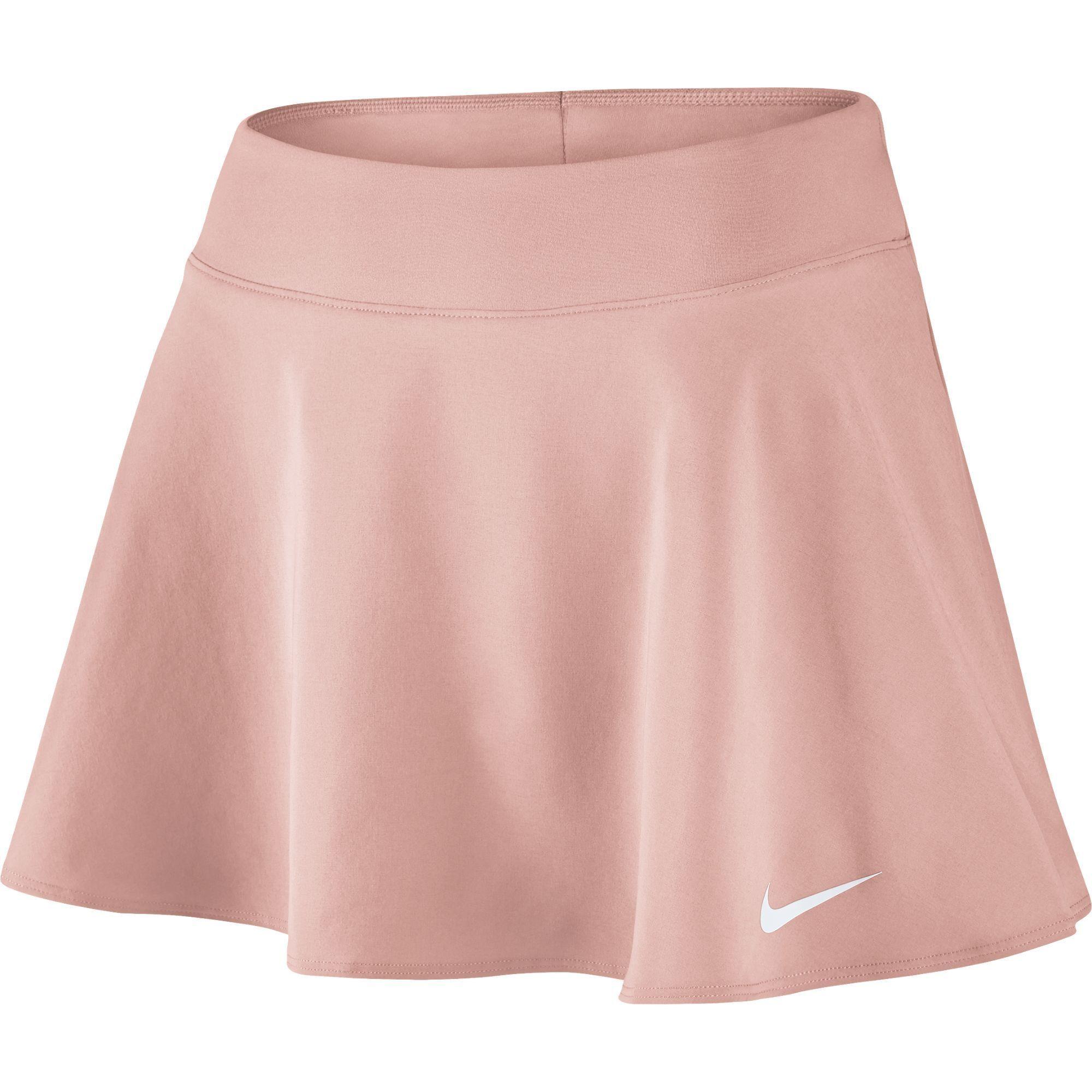 8884dec76a9d Nike Women s Court Pure Flouncy Tennis Skirt  howtoplaytennis ...
