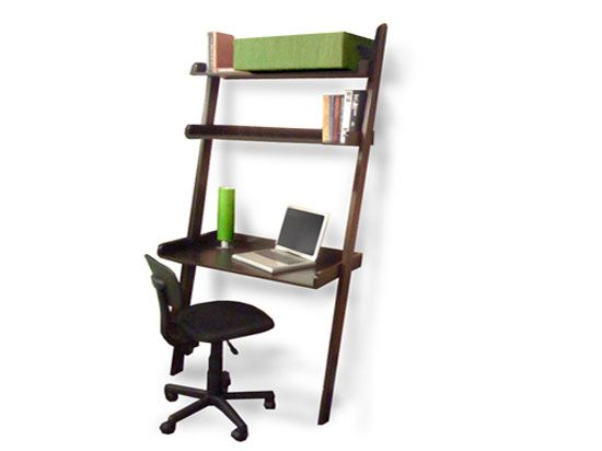 Dania Mix the Cape wall leaning desk with the Cape wall leaning