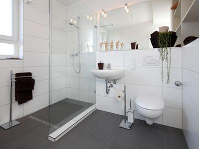 Wunderbar Badezimmer Bilder Beispiele