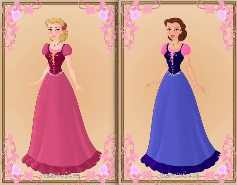 Barbie Princess Image By Princess Rose On Barbie Princess Cartoon