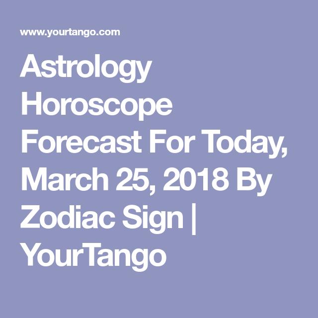 march 25 aquarius daily horoscope