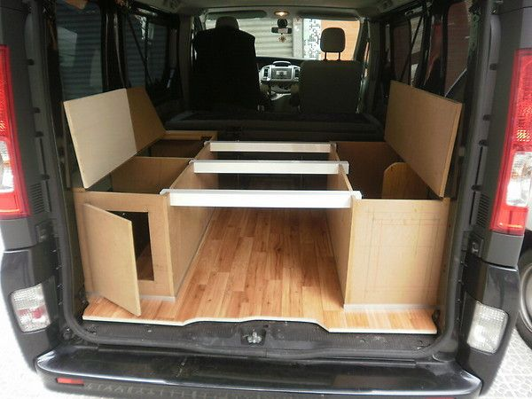 opel vivaro corta auto 39 s und andere mobile van camping. Black Bedroom Furniture Sets. Home Design Ideas