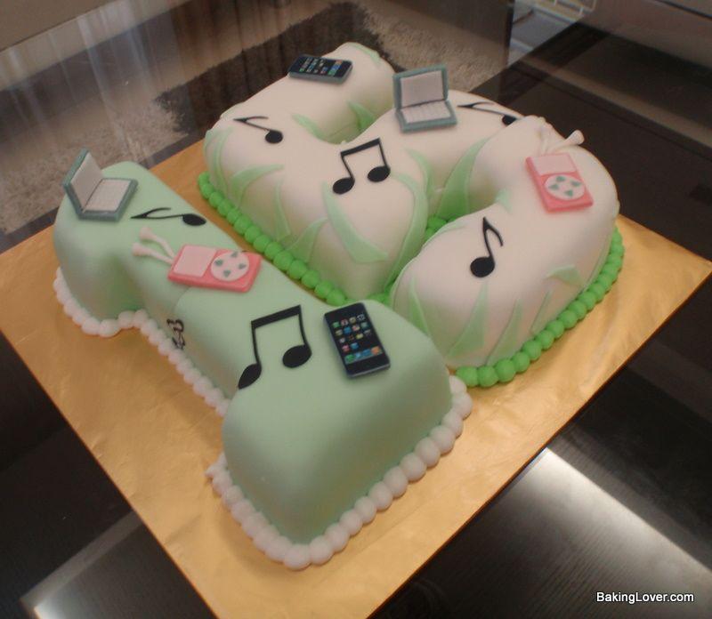 Pin Number 15 Cakes Cake On Pinterest 15th Birthday Cakes Lego Birthday Cake Cake