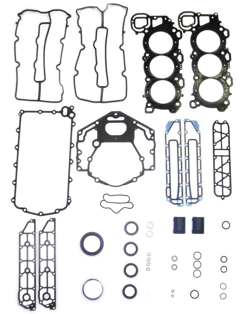 WSM Gasket Kit Yamaha 225 / 250 Hp 4-Stroke 2006-2017
