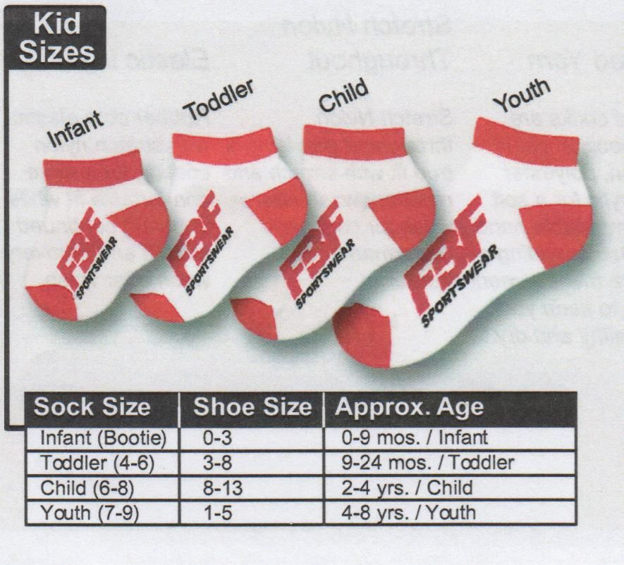 shows Infant, Bootie Shoe Size 0 3 Age 0 9 mos. Toddler Sock