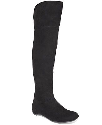 e95aec9fe44 Kenneth Cole Reaction Women s Pro-Long Over the Knee Boots ...