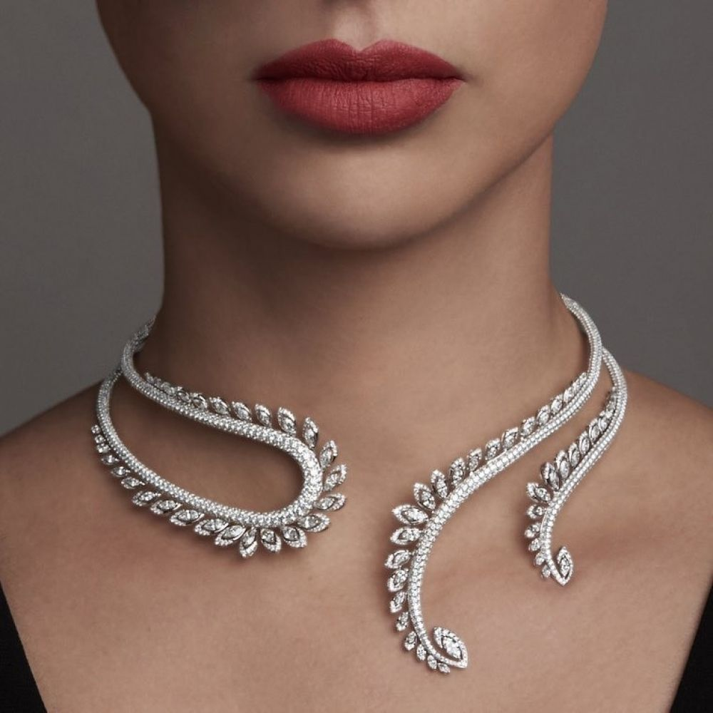 Photo of Zirconia Jewelry Sets For Women Party
