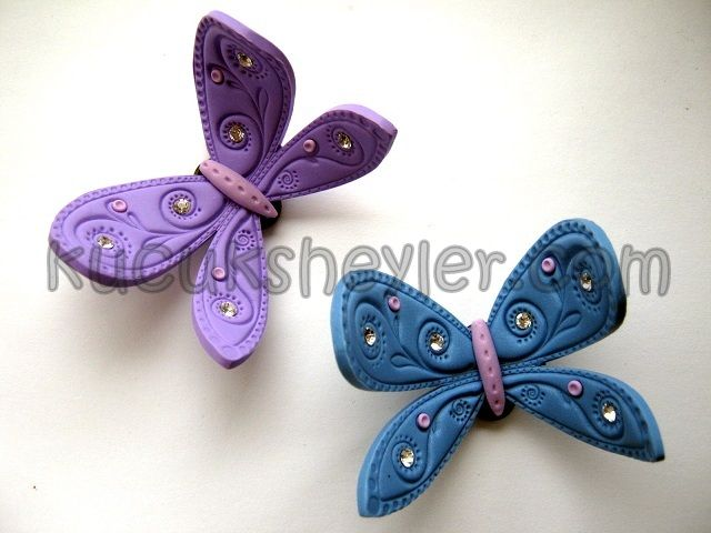 ♥ polymer clay / fimo, resin and card making work ♥: polymer clay