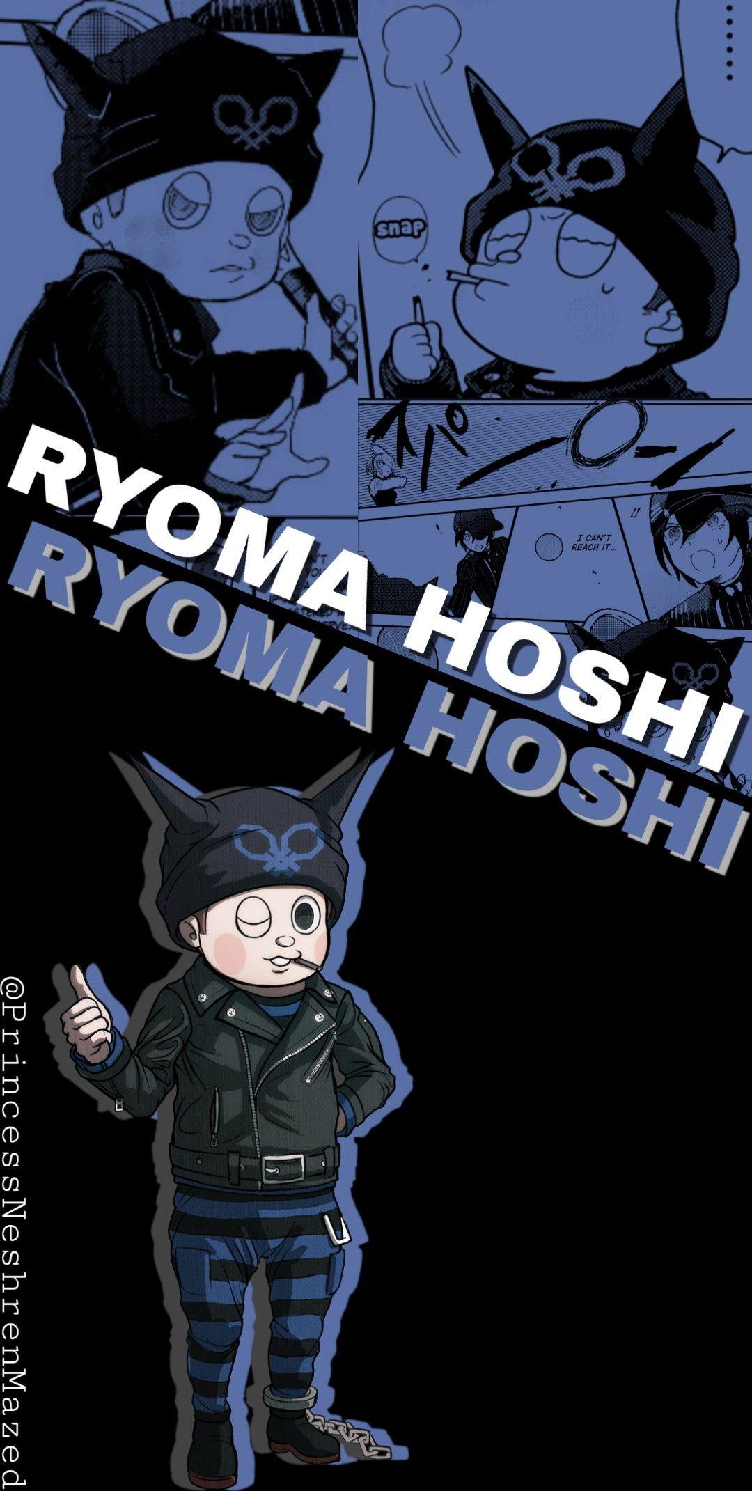 Ryoma Hoshi Wallpaper Danganronpa Hoshi Danganronpa Characters #danganronpa #danganronpa v3 #drv3 #ndrv3 #kaede akamatsu #rantaro amami #shuichi saihara #kirumi tojo #ryoma hoshi #himiko yumeno. ryoma hoshi wallpaper danganronpa