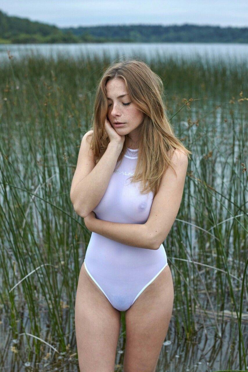 Bikini Olga Kobzar nude photos 2019