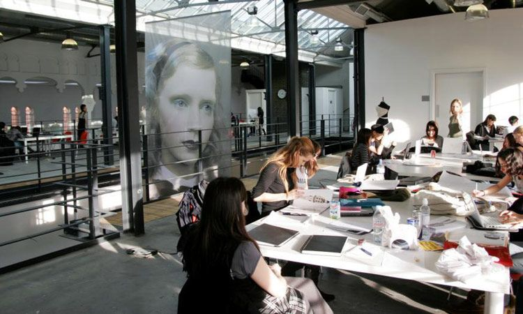 Fashion school in milan make me back to school chic for Milan fashion school