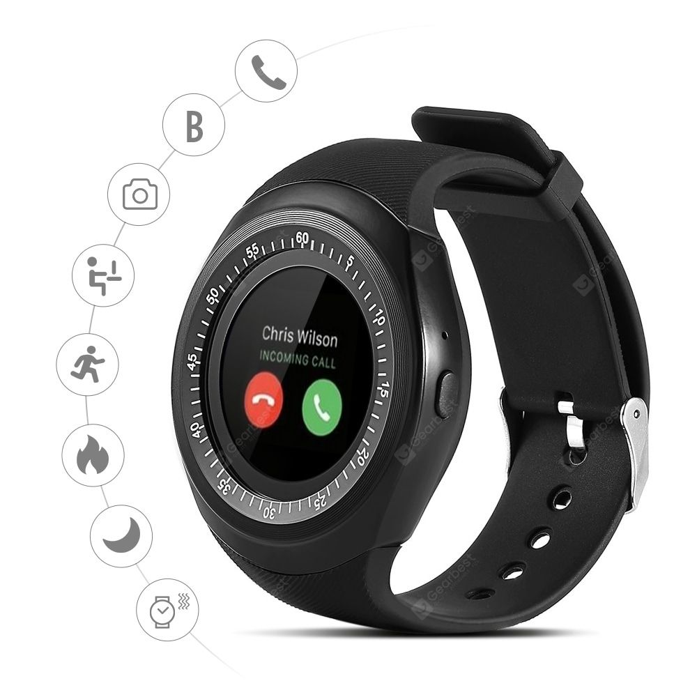Bilikay Y1 696 Bluetooth Sport Smartwatch With Independent Phone