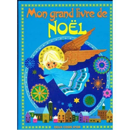 Mon grand livre de Noël Gisela Gottschlich