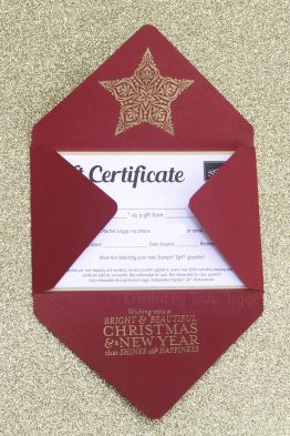gift certificates now available gift certificates envelopes and
