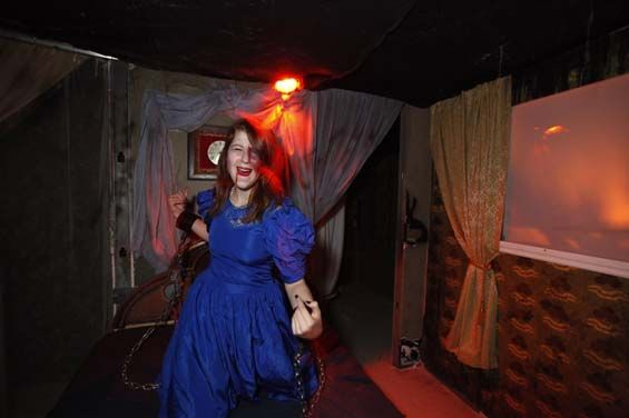 13th Door Haunted House - Westword  sc 1 st  Pinterest & 13th Door Haunted House - Westword | The 13th Door | Pinterest ...