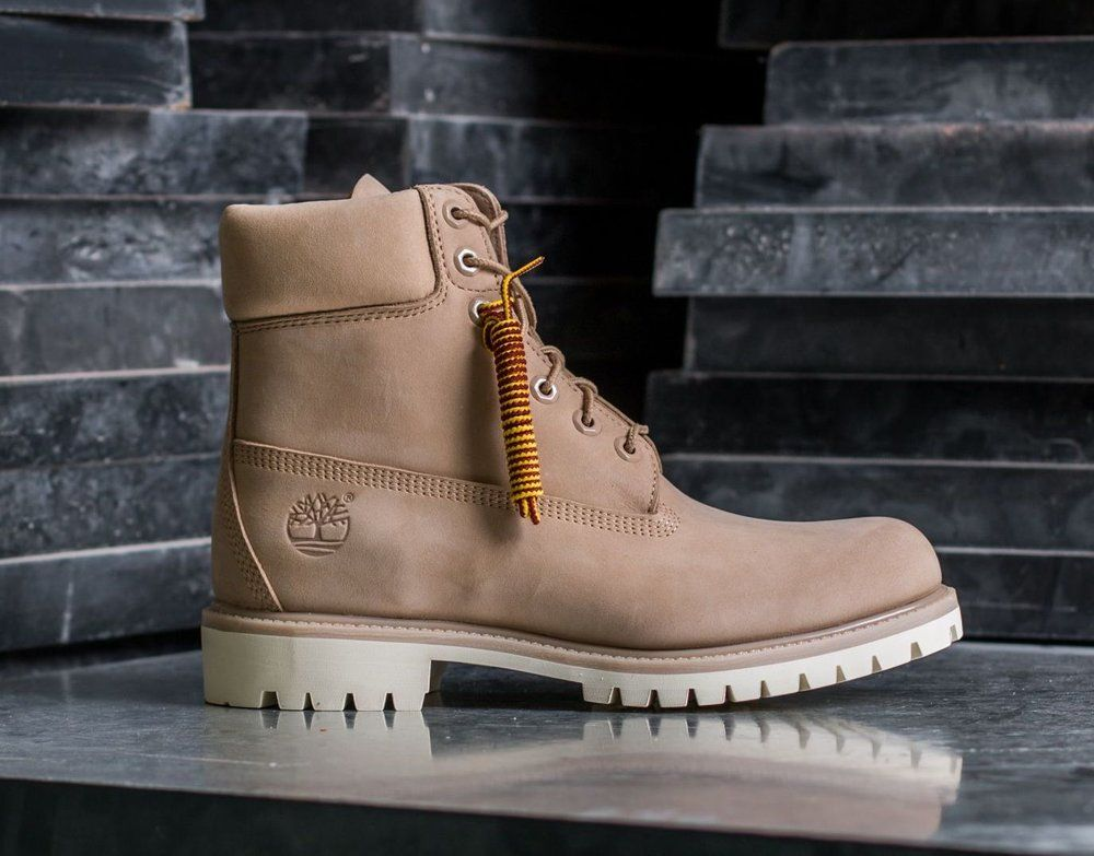 On Sale: Timberland 6-inch Premium Boot