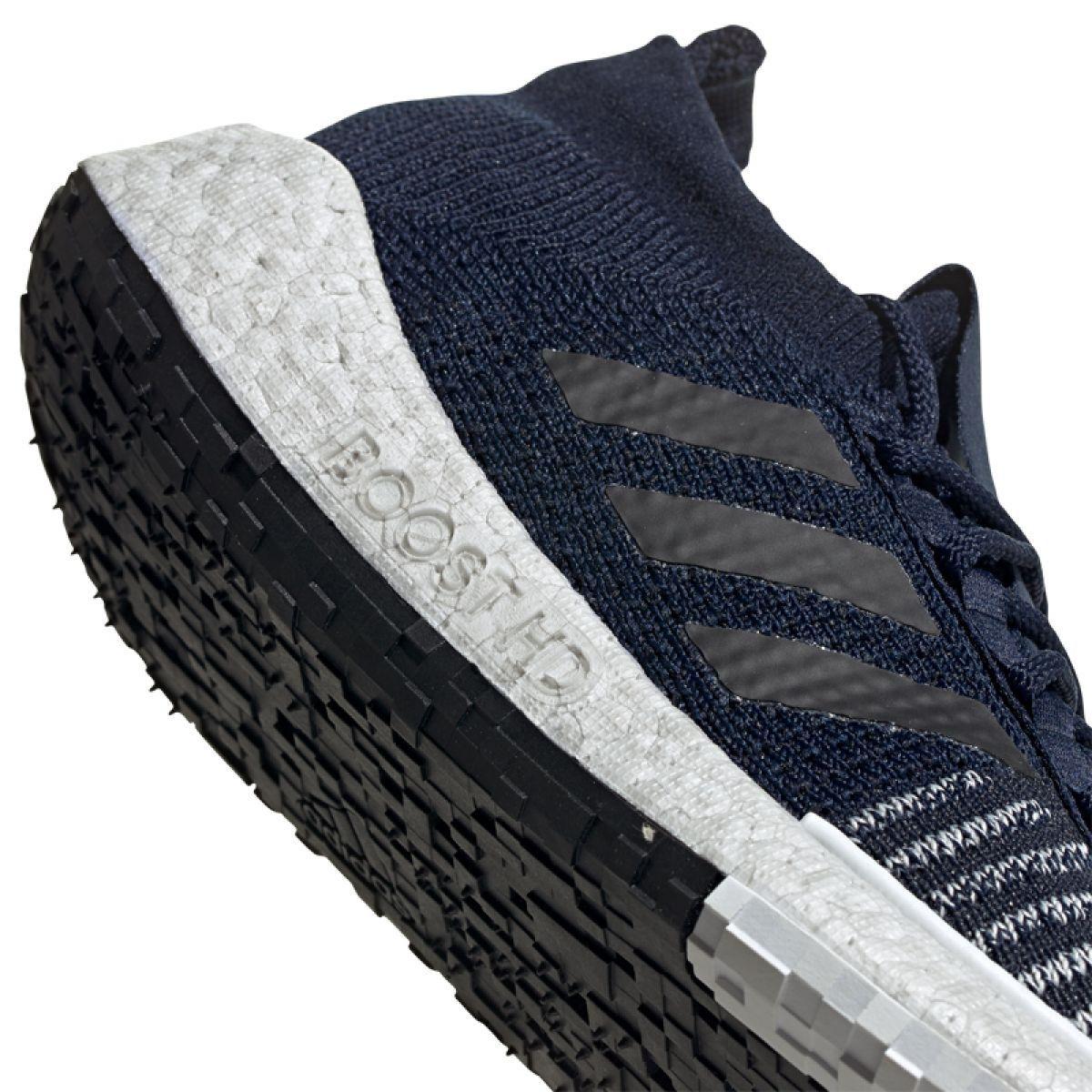 Buty Adidas Pulseboost Hd M Ef1357 Granatowe Adidas Superstar Sneaker Adidas Sneakers Sneakers