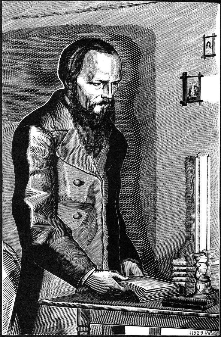 At The Firing Squad The Radical Works Of A Young Dostoevsky