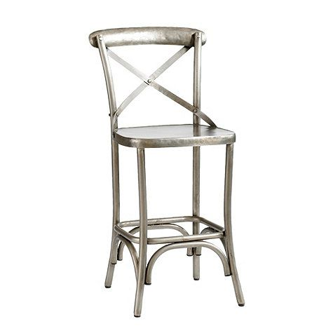 Constance Metal Counter Stool Metal Counter Stools Counter