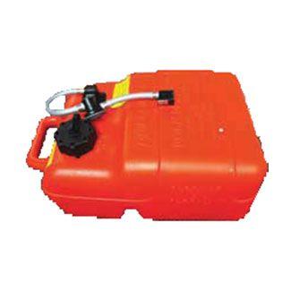 Quicksilver 6 6 Gallon J E Fuel Tank 1200 8m0045691 Gas Tanks Fuel Gas Mercury Boats