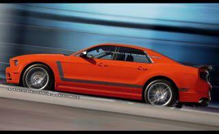 Photos: 2014 Ford Mustang Sedan - Road & Track    Bill Knight Ford   9607 S Memorial Dr   Tulsa, OK 74133   (918) 301-1000   http://billknightford.com