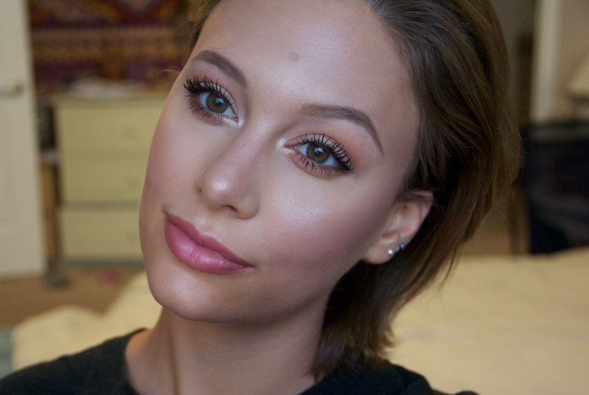 Beyond the Vanity Foundation routine, Makeup routine