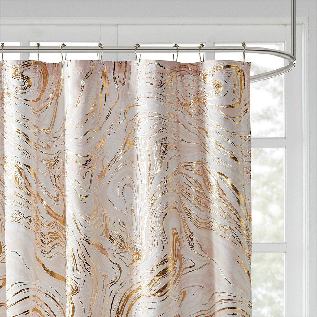 12th And White My Favorite Inexpensive Brass Curtain Rods And White Curtains Too Brass Curtain Rods White Curtains Cheap Curtain Rods