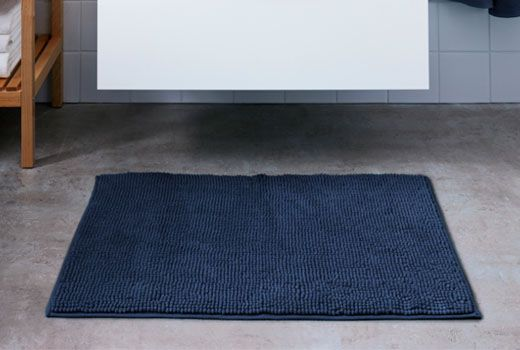 Tapis de bain - IKEA appartement Pinterest Father father and - antiderapant salle de bain