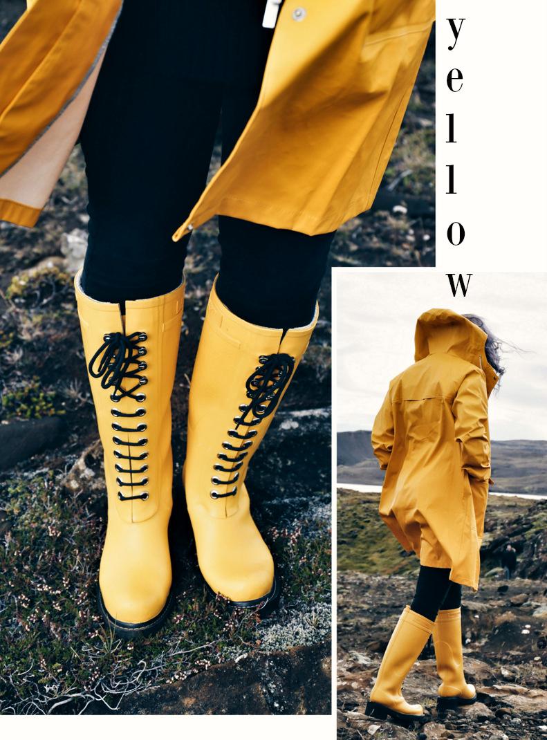 gelbe regenjacke roter regenmantel bunte regenm ntel bunte regenausr stung gelbe. Black Bedroom Furniture Sets. Home Design Ideas