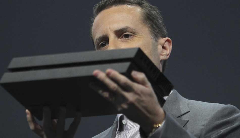 FOTOS: conoce las novedades que trajo la PlayStation 4