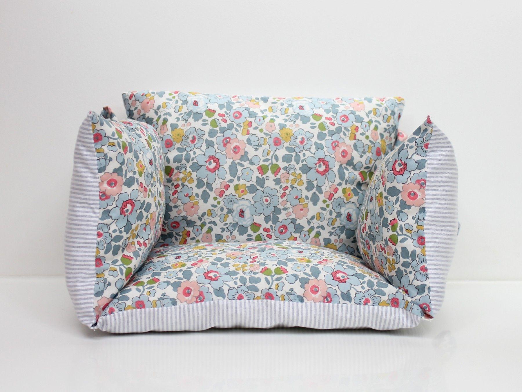 Cushion For High Chair By Lab Silla Para Bebe Tronas Para Bebes Almohadones Para Sillas
