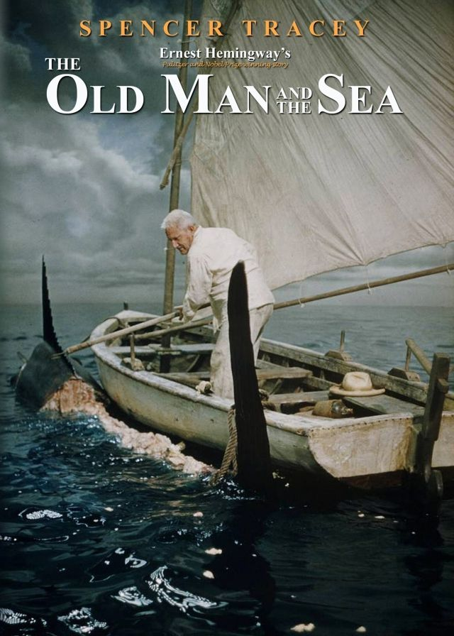 Based on one of Hemingway's most famous works, it centers upon Santiago, an aging, down on his luck Cuban fisherman. After catching nothing for nearly 3 months, he hooks a huge Marlin and struggles to...