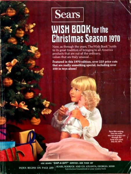 Christmas Catalogs.Sears 1970 Christmas Catalog Google Search Vintage