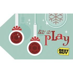Best Buy Gift Cards And E Gift Cards Holiday Gift Card Cool Things To Buy Buy Gift Cards