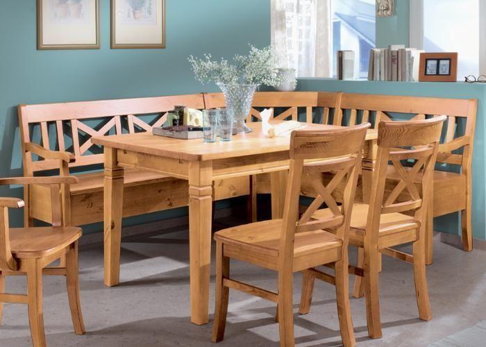 Landhausmöbelserie Föhr u2013 unsere spezielle #Massivholzserie - küche kiefer massiv