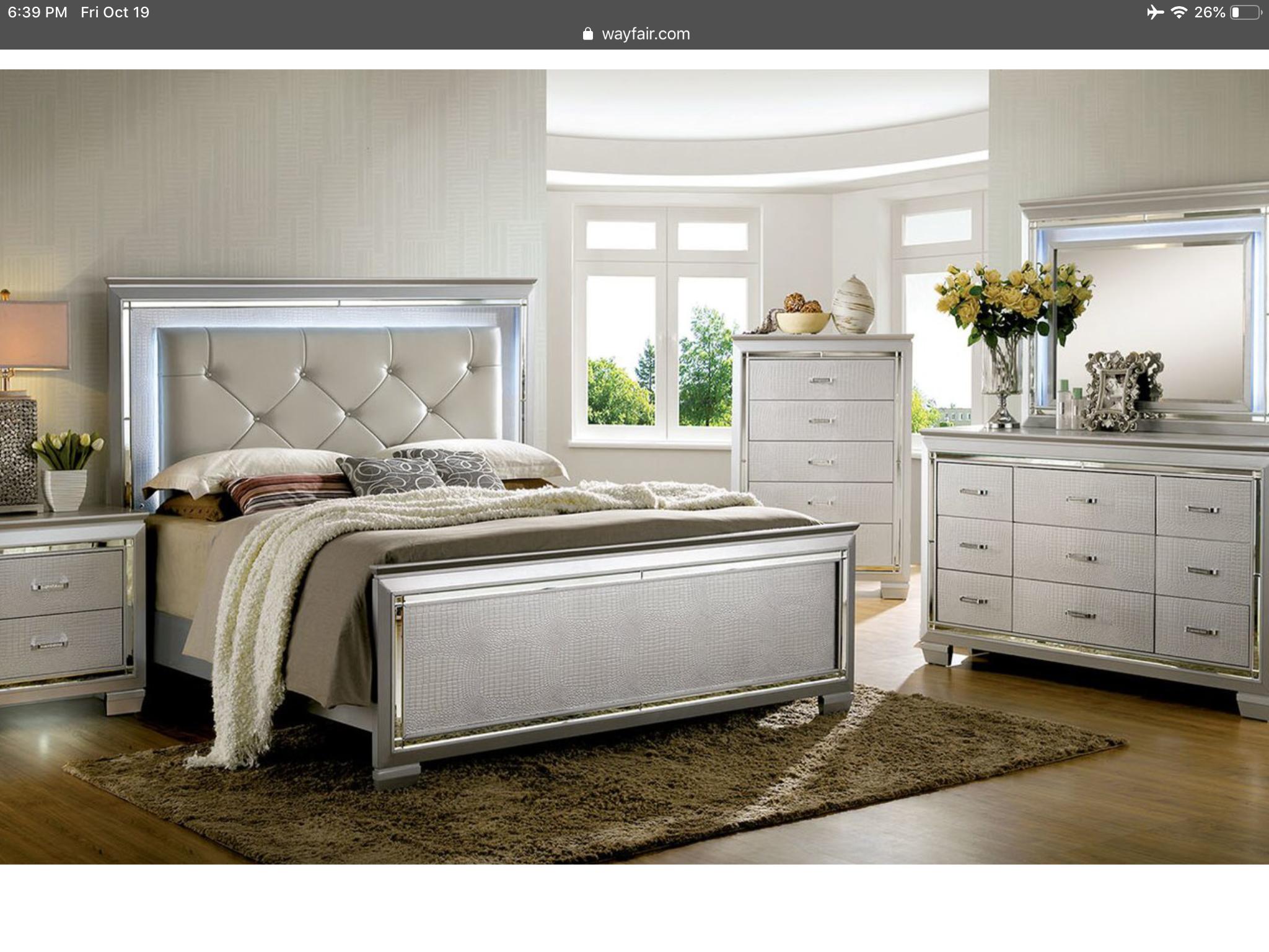 44++ Harlem furniture bedroom sets ideas
