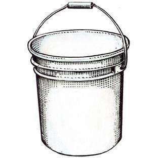 Bucket Of Suck Buckets And Clip Art