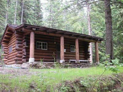 Avery Creek Rental Cabin 60 00 Per Night Limited To 5