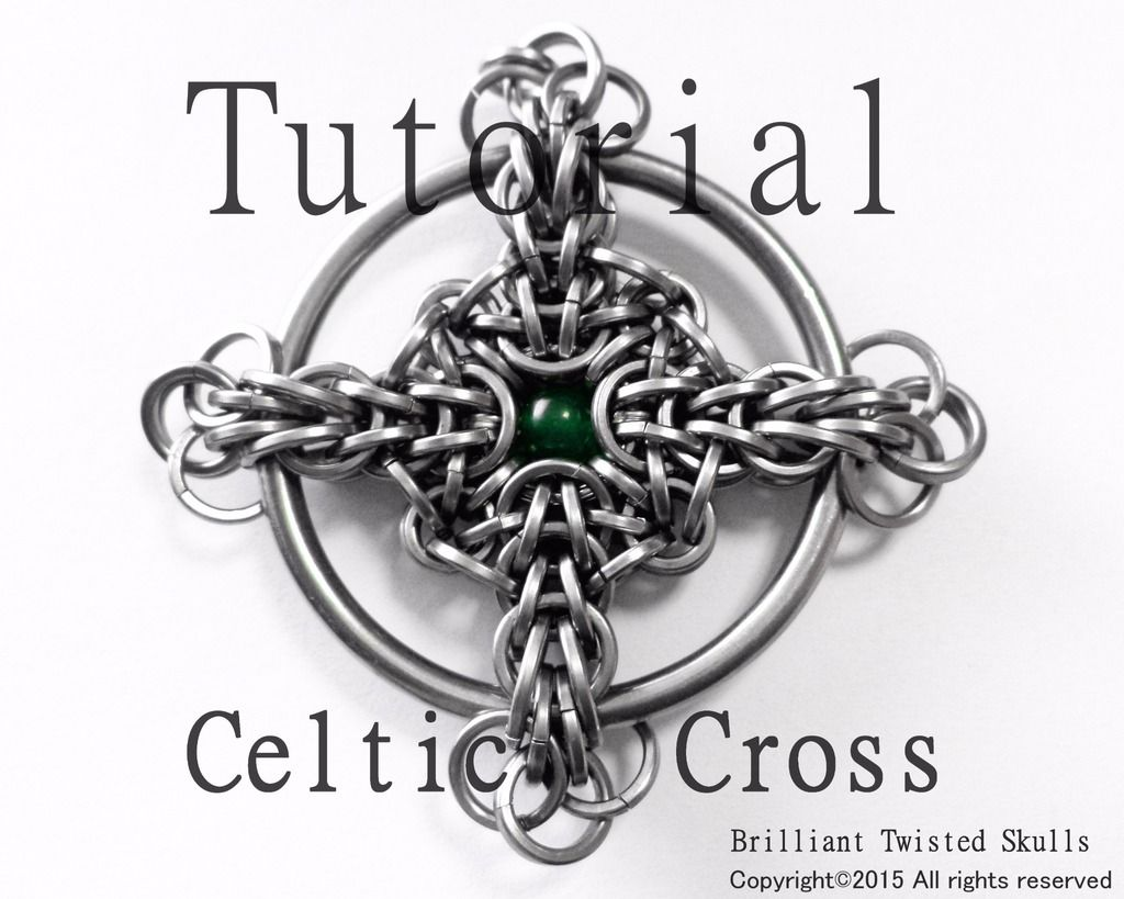 Pin by Kirk Nelson on BTS Tutorials | Pinterest | Cross chain ...