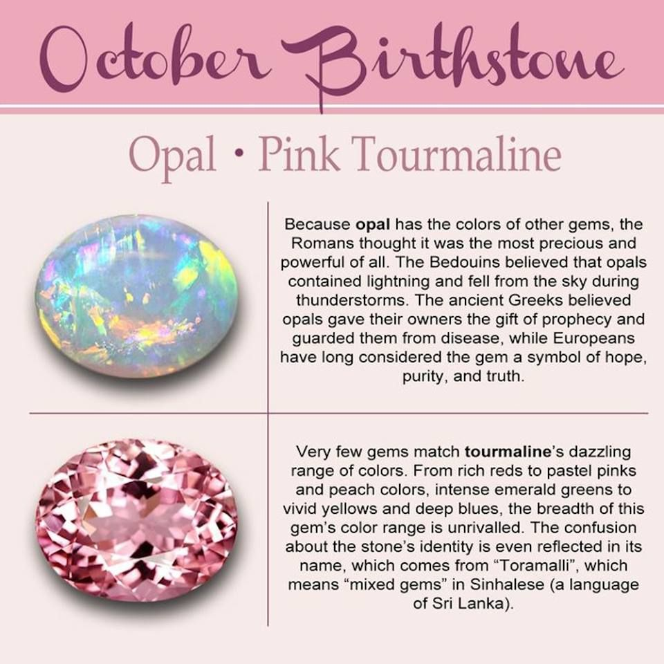 October Birthstone Opal Hope Korsten Jewellers Orangeville Http