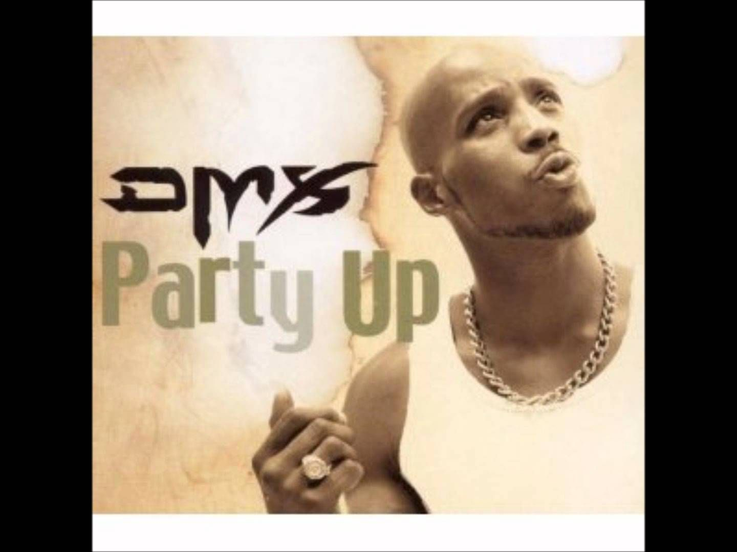 Party Up Clean Dmx Hooked On A Feeling Round Sunglass Men Old School Party