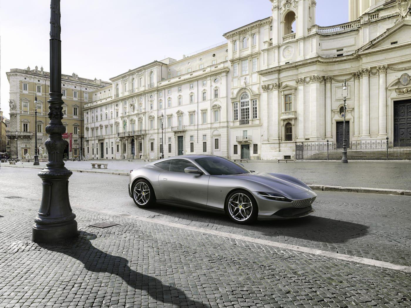 Pin By Carid On Automotive Photography New Ferrari Ferrari