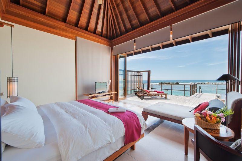 Paradise Island Maldives Hotel Paradise Island Resort And