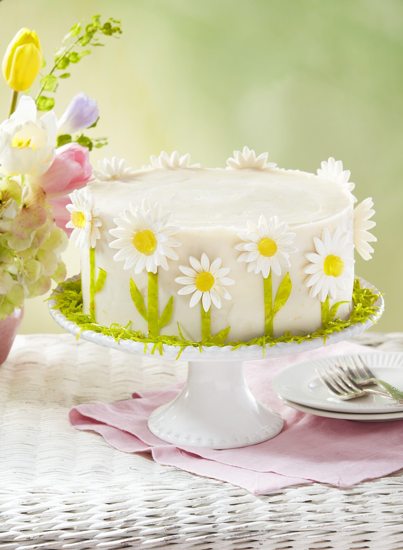 Easter Cake | Mini eggs cake, Easter cakes, Cake