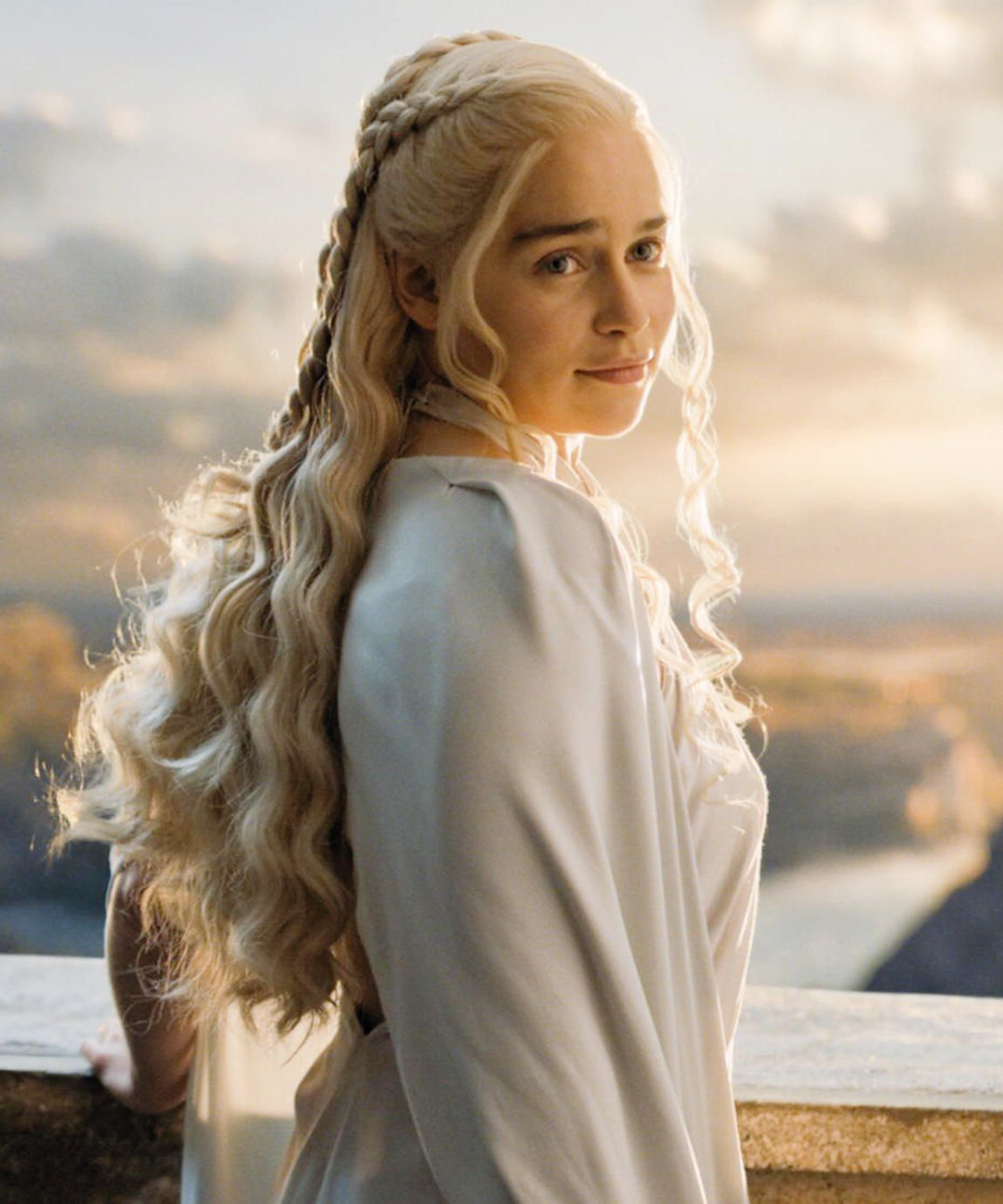 Emilia Clarke Did What During Her Game Of Thrones Audition Game Of Throne Daenerys Throne Jon Snow And Daenerys