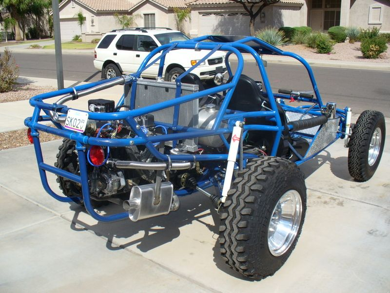 Open air Baja Buggy | Autos y motos | Pinterest | Offroad, Sand rail ...