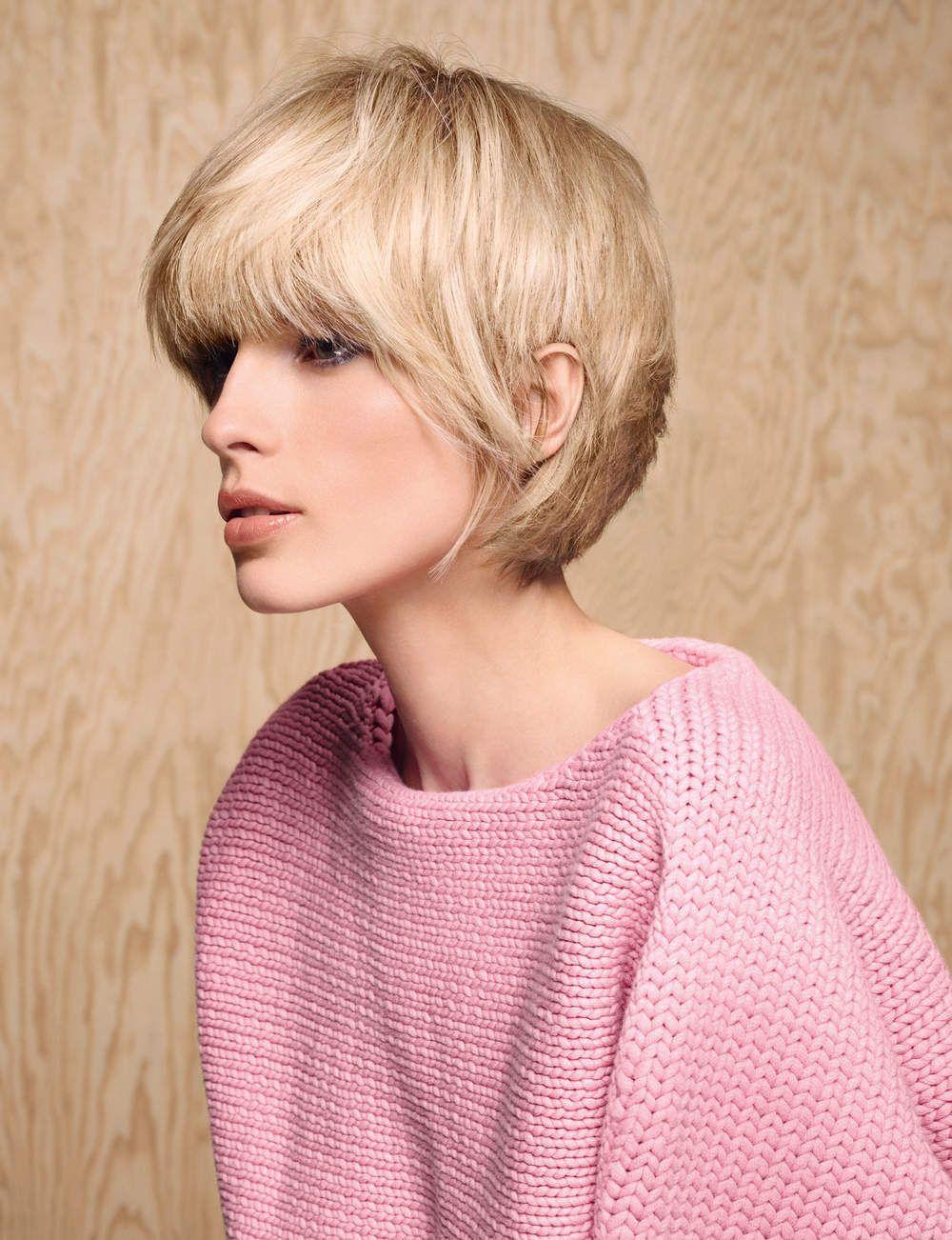 Coupe de cheveux idées coiffures pour trouver votre style