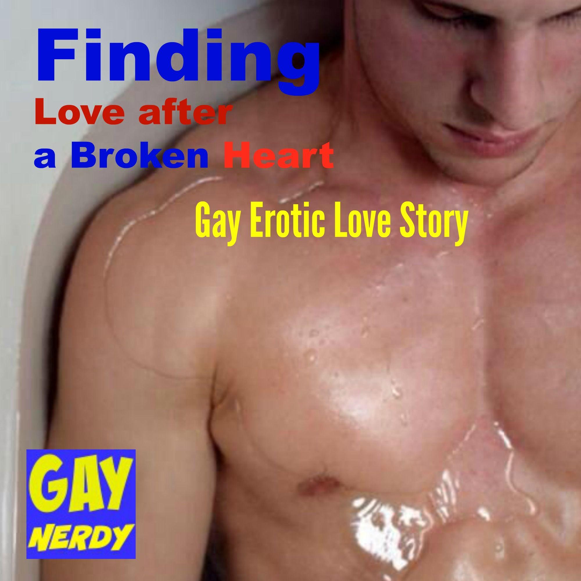 Story Erotic gay love