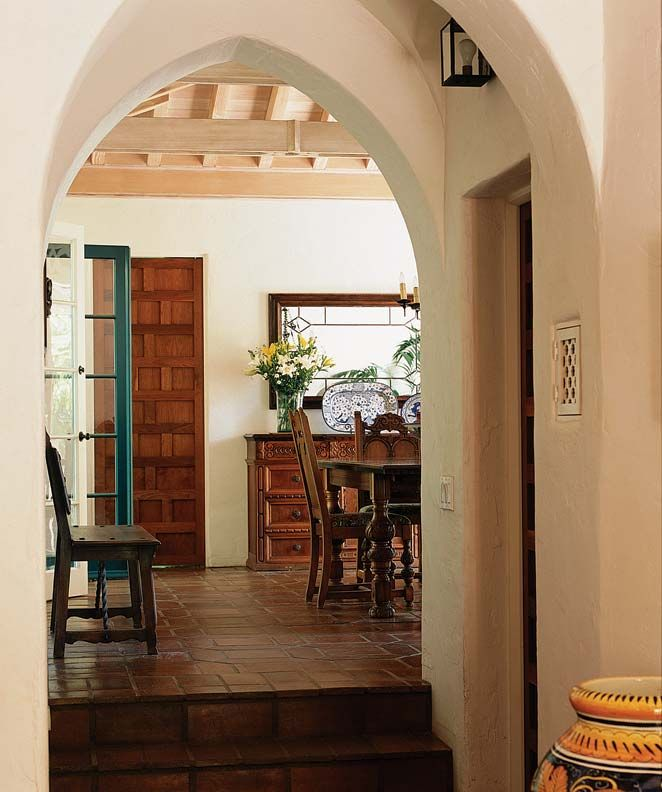 Spanish Colonial Design: An Authentic New Spanish Colonial